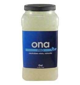Ona Pro Ona Pro Gel - Gallon Jar