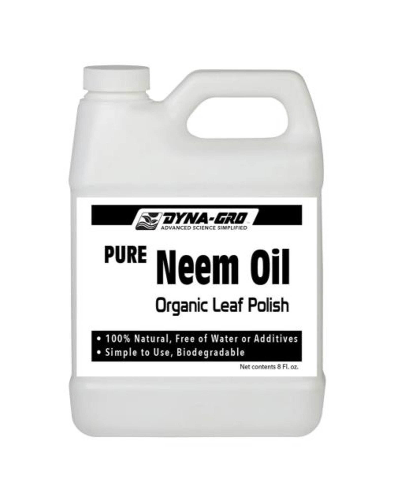 Dyna-Gro Dyna-Gro Pure Neem Oil - qt