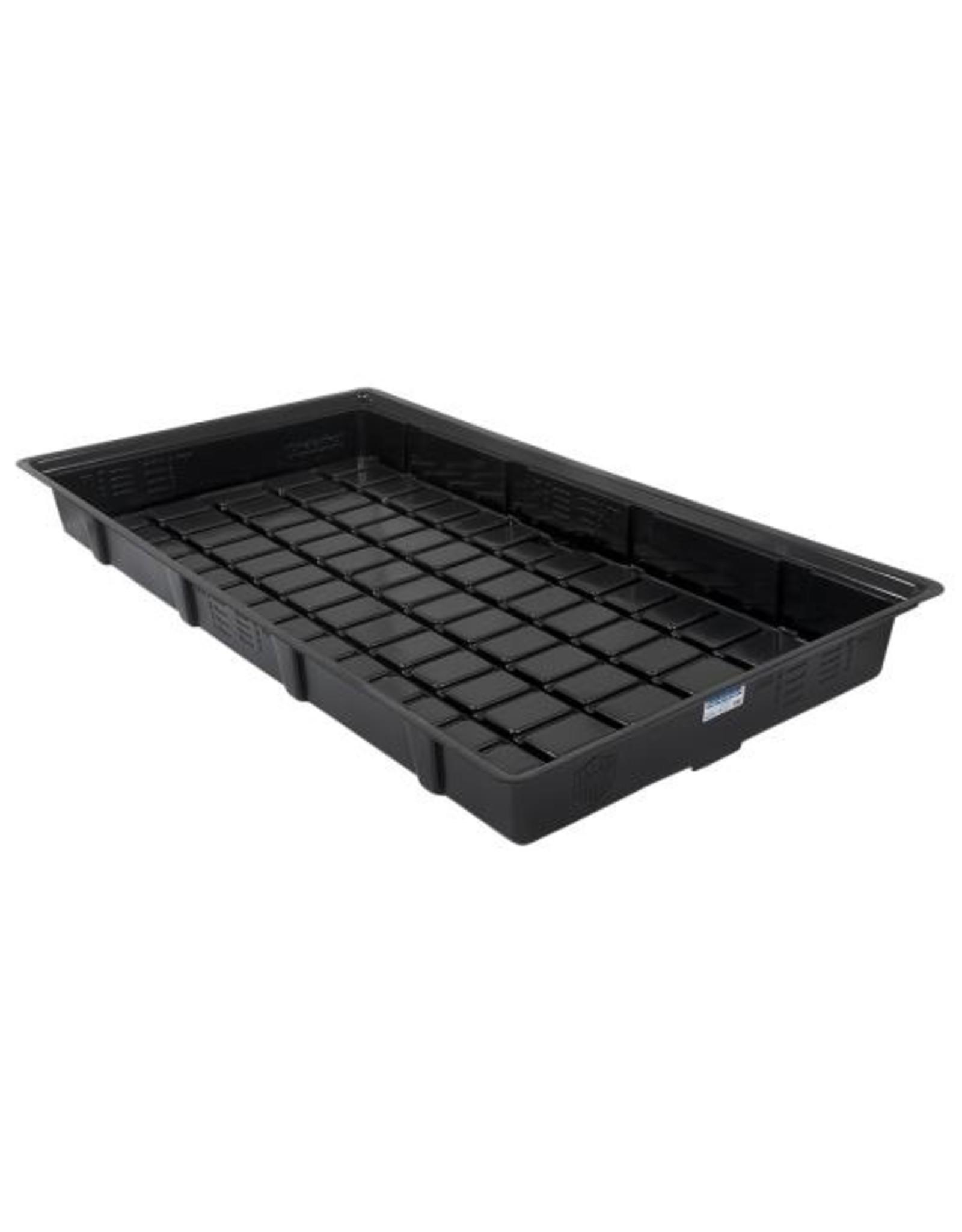 Duralastics Duralastics Tray 3 ft x 6 ft ID - Black