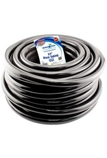 "Tubing Black Soft Line 3/4"" - 100' Roll"