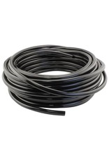 "Tubing Black Soft Line 1/2"" - 100' Roll"