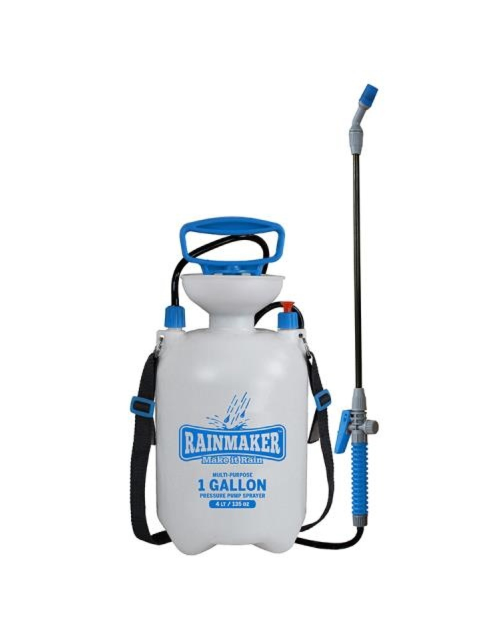 Rainmaker Pump Sprayer 1 Gallon (4 Liter)