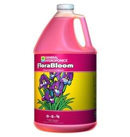 General Hydroponics GH Florabloom - gal