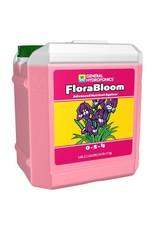 General Hydroponics GH Florabloom - 2.5 gal