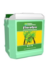 General Hydroponics GH Floragro - 2.5 gal
