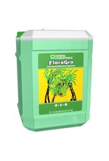 General Hydroponics GH Floragro - 6 gal