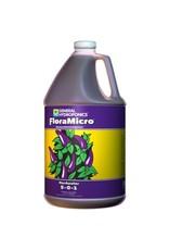 General Hydroponics GH Floramicro Hard Water gal