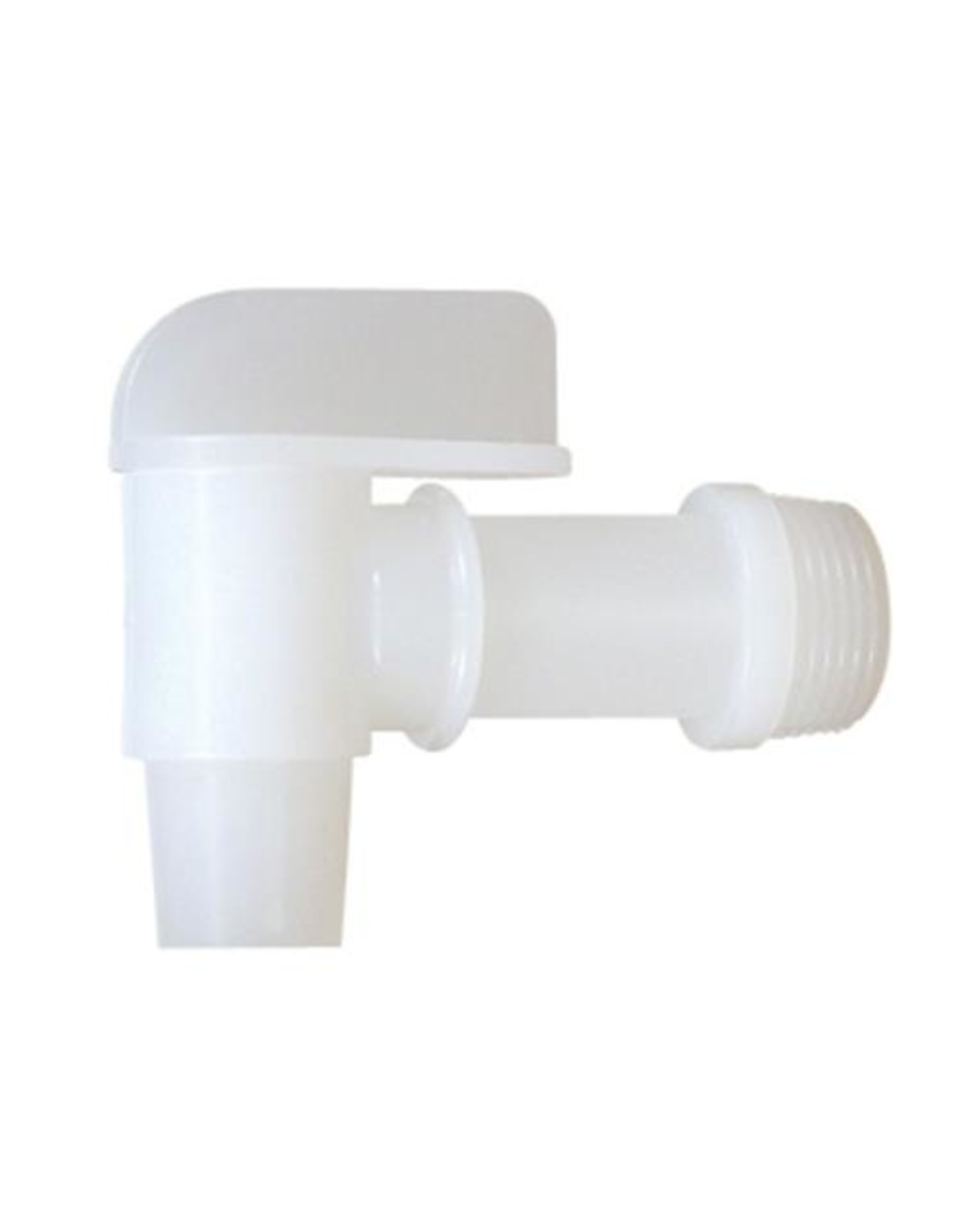 General Hydroponics GH Flora Series Spigot For 6 gal