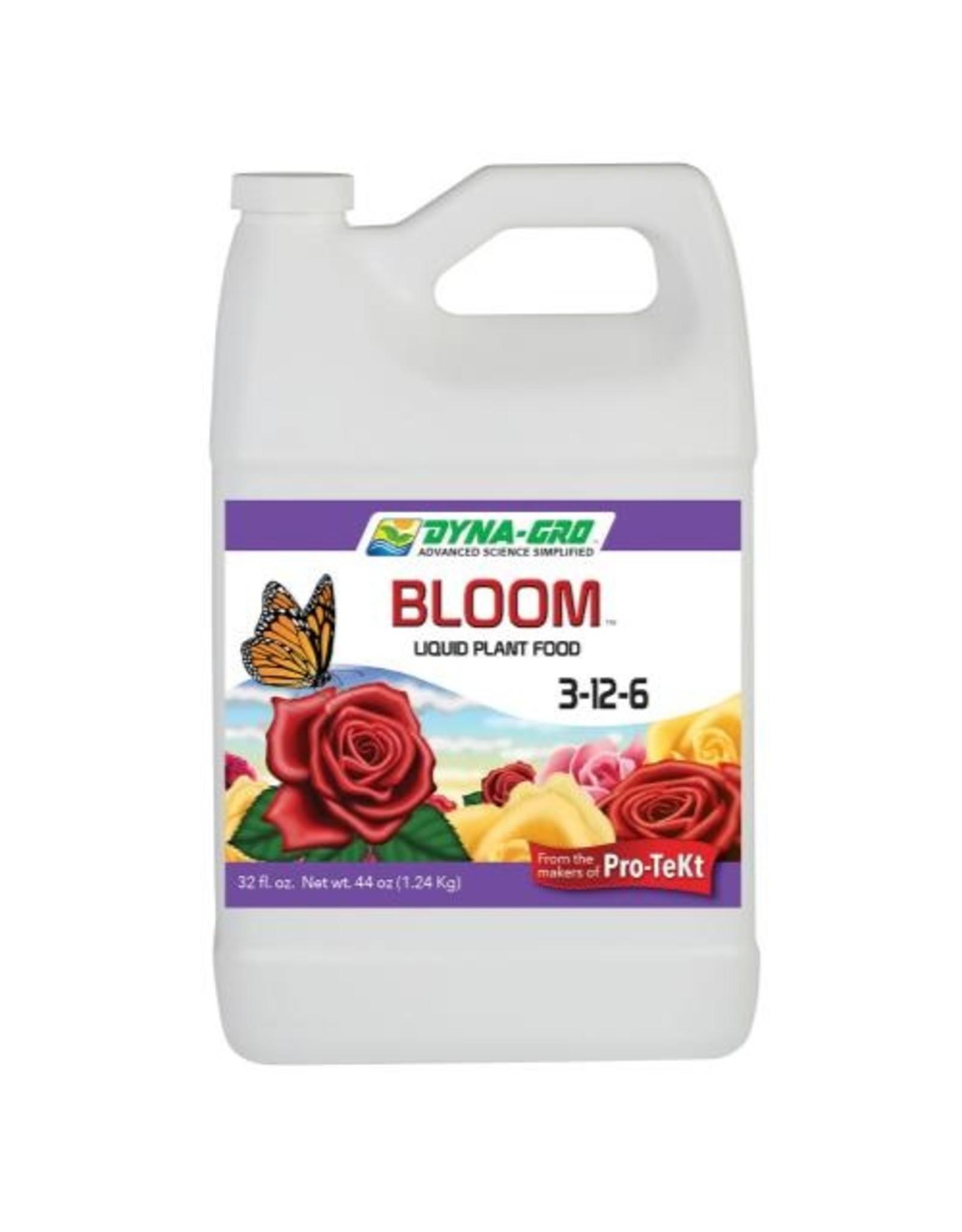 Dyna-Gro Dyna-Gro Liquid Bloom - gal