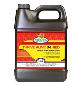 Technaflora Technaflora Thrive Alive Red - 1L
