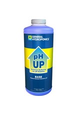 General Hydroponics GH pH Up - qt