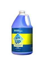 General Hydroponics GH pH Up - gal