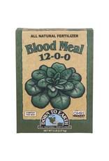 Down To Earth Down To Earth Blood Meal - 5 lb