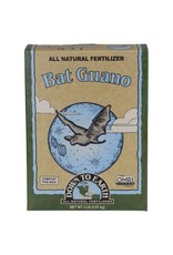 Down To Earth Down To Earth Bat Guano (7-3-1) - 2 lb
