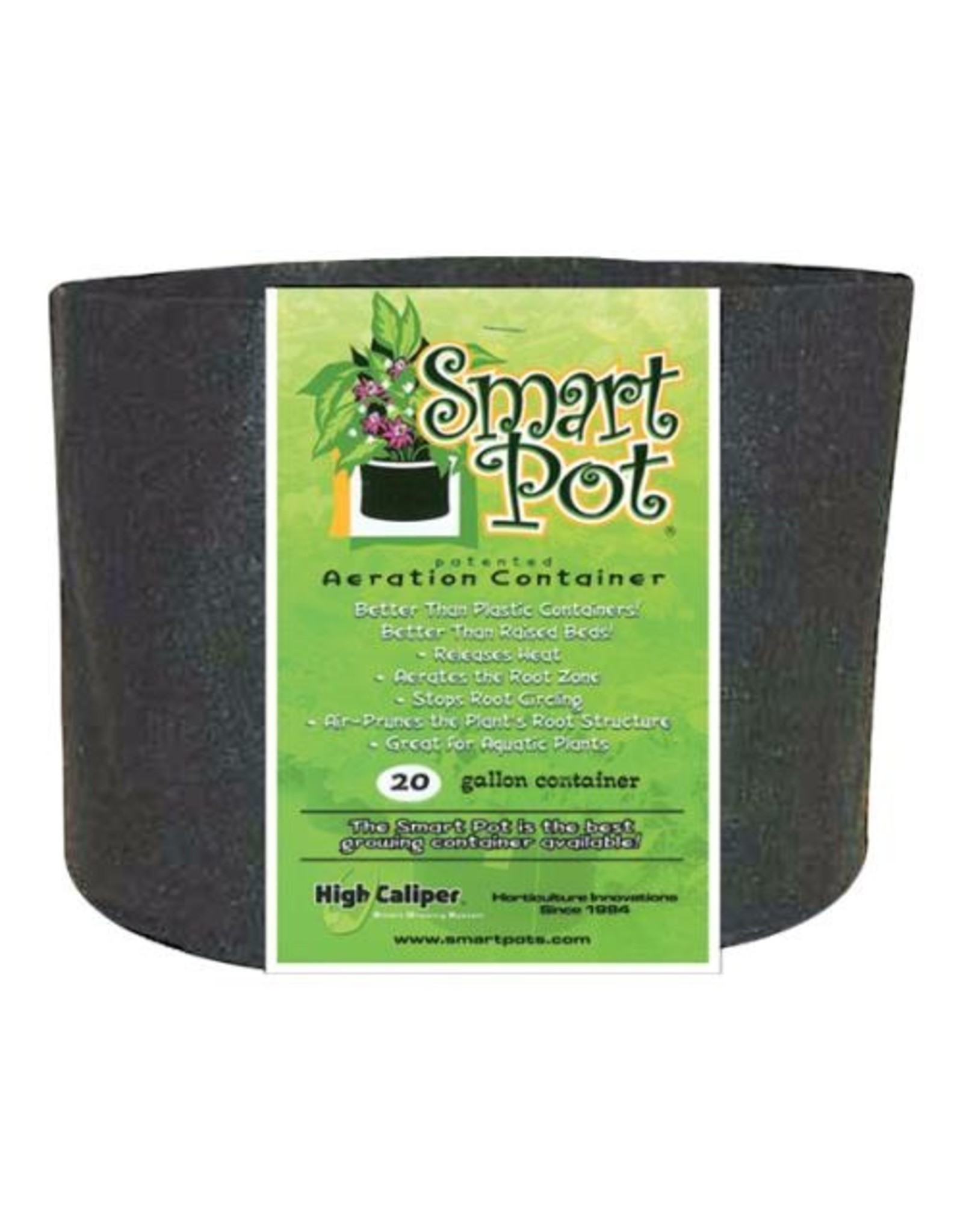 Smart Pot 20 gal