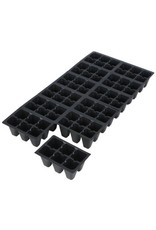 Compartment Tray Insert - 72 Cell
