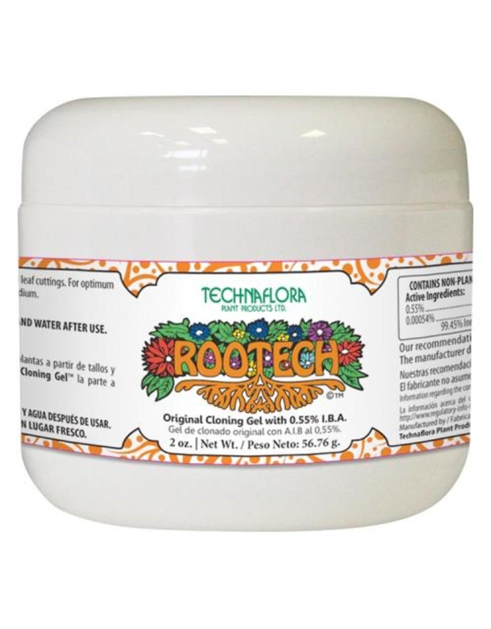Technaflora Technaflora Rootech Gel - 2 oz