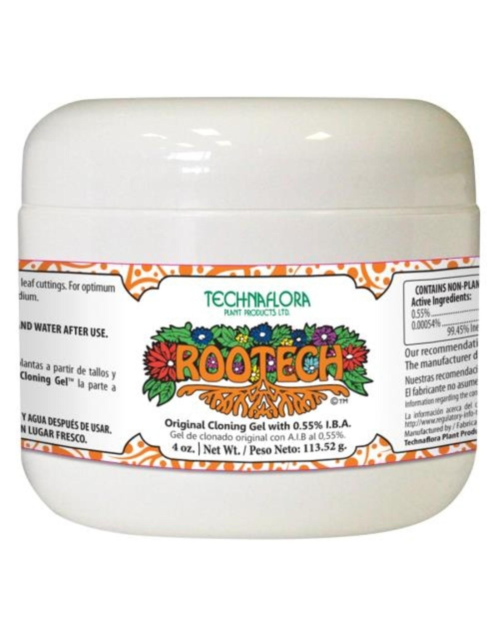 Technaflora Technaflora Rootech Gel - 4 oz