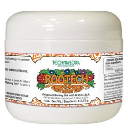 Technaflora Technaflora Rootech Gel - 4 oz