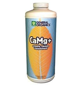 General Hydroponics GH CaMg+ qt