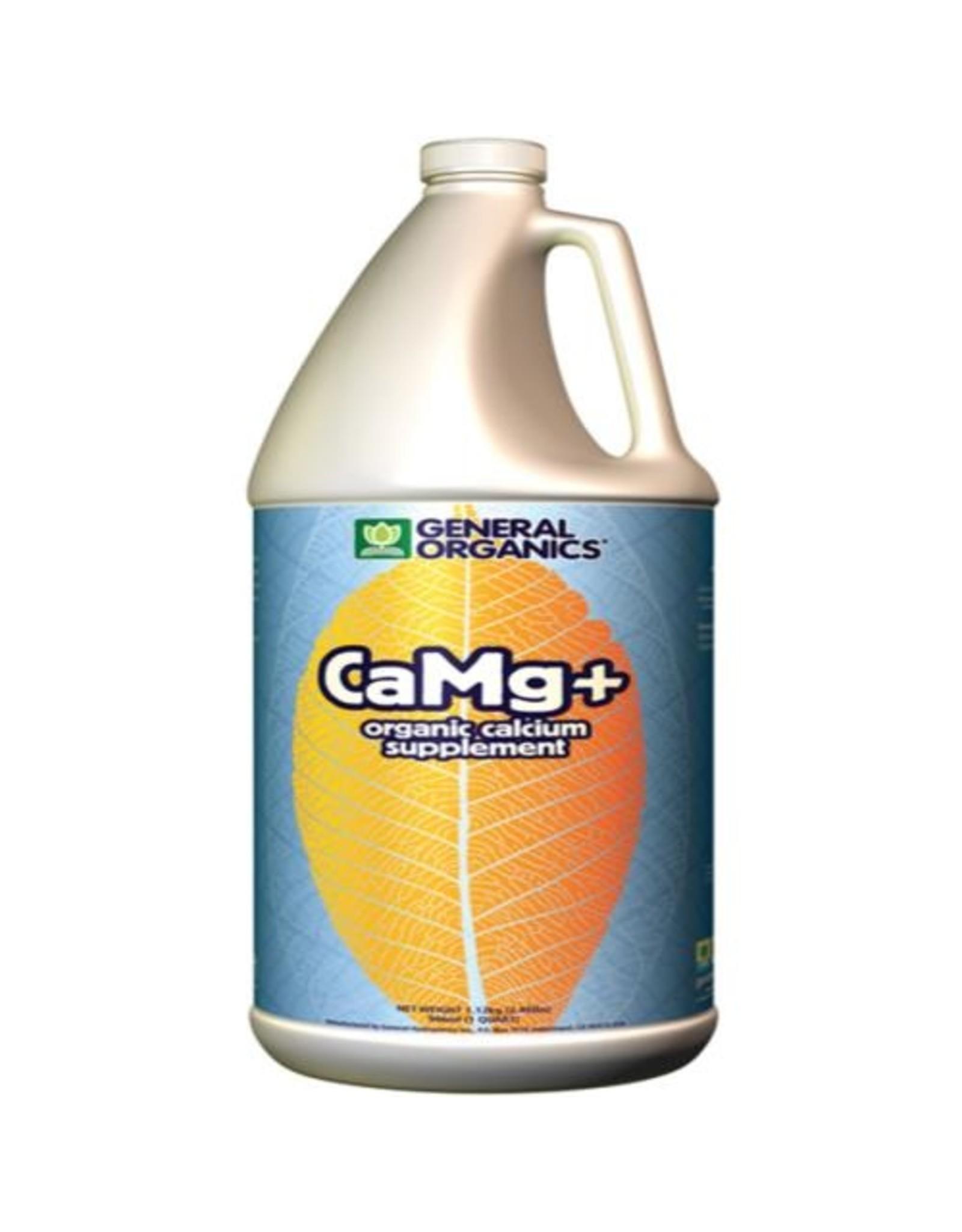 General Hydroponics GH CaMg+ gal
