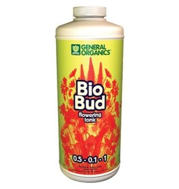 General Hydroponics GH Biobud qt
