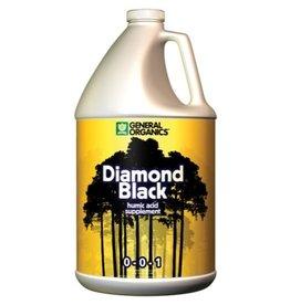 General Hydroponics GH Diamond Black - gal