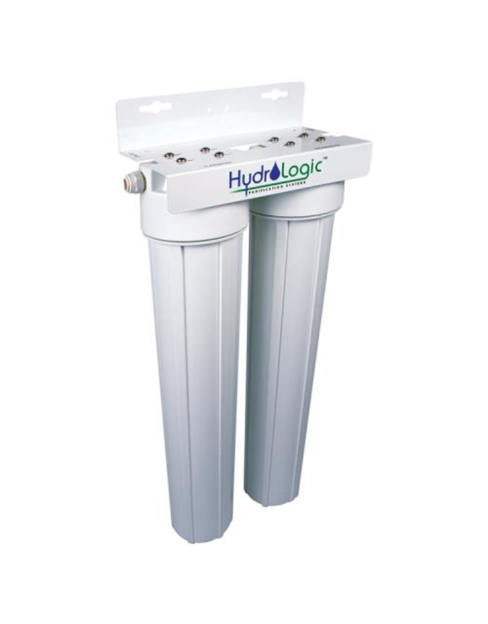 Hydro-Logic Tall Boy