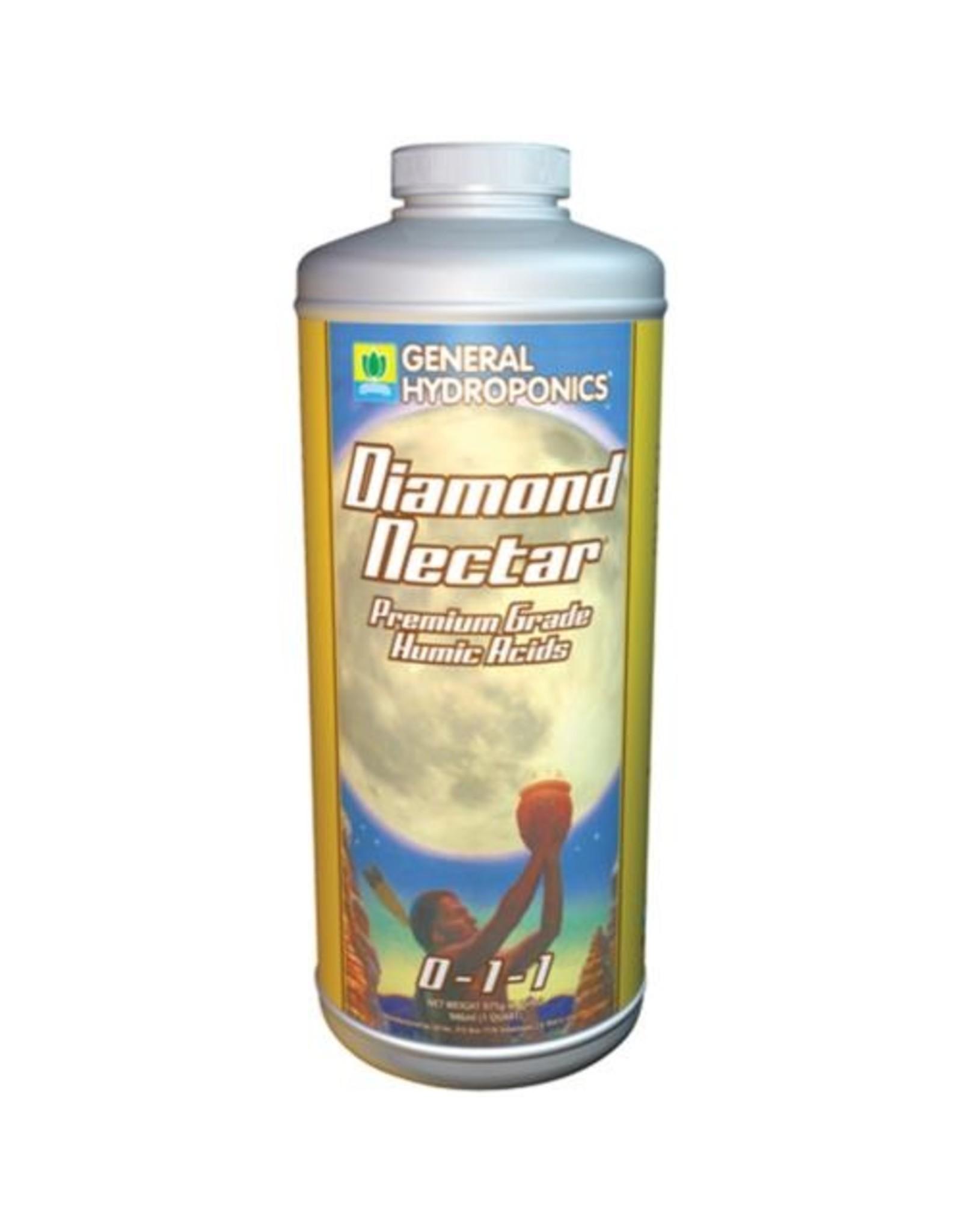 General Hydroponics GH Diamond Nectar - qt
