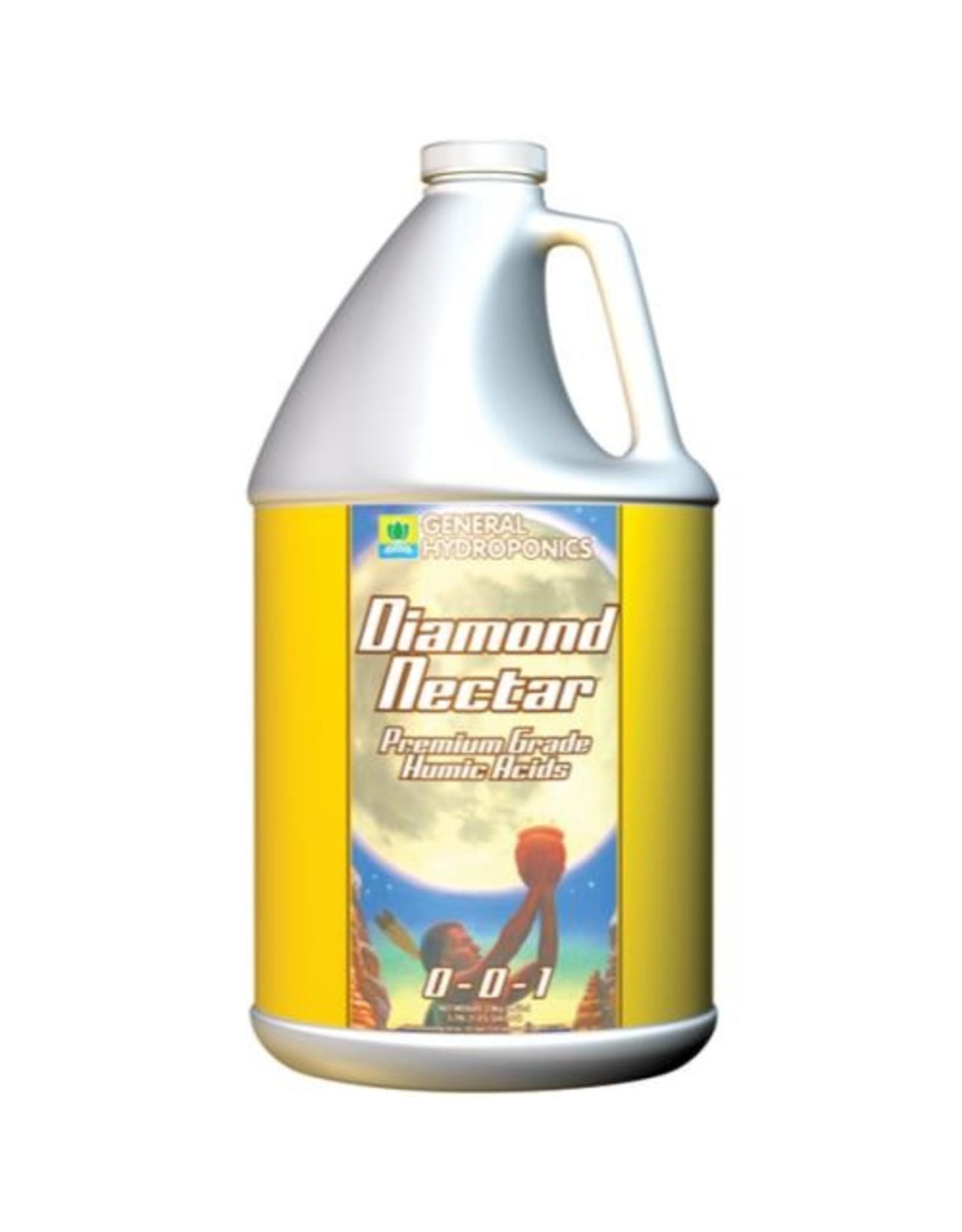 General Hydroponics GH Diamond Nectar - gal