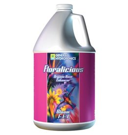 General Hydroponics GH Floralicious Bloom - gal