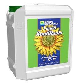 General Hydroponics GH Koolbloom Liquid 2.5 gal