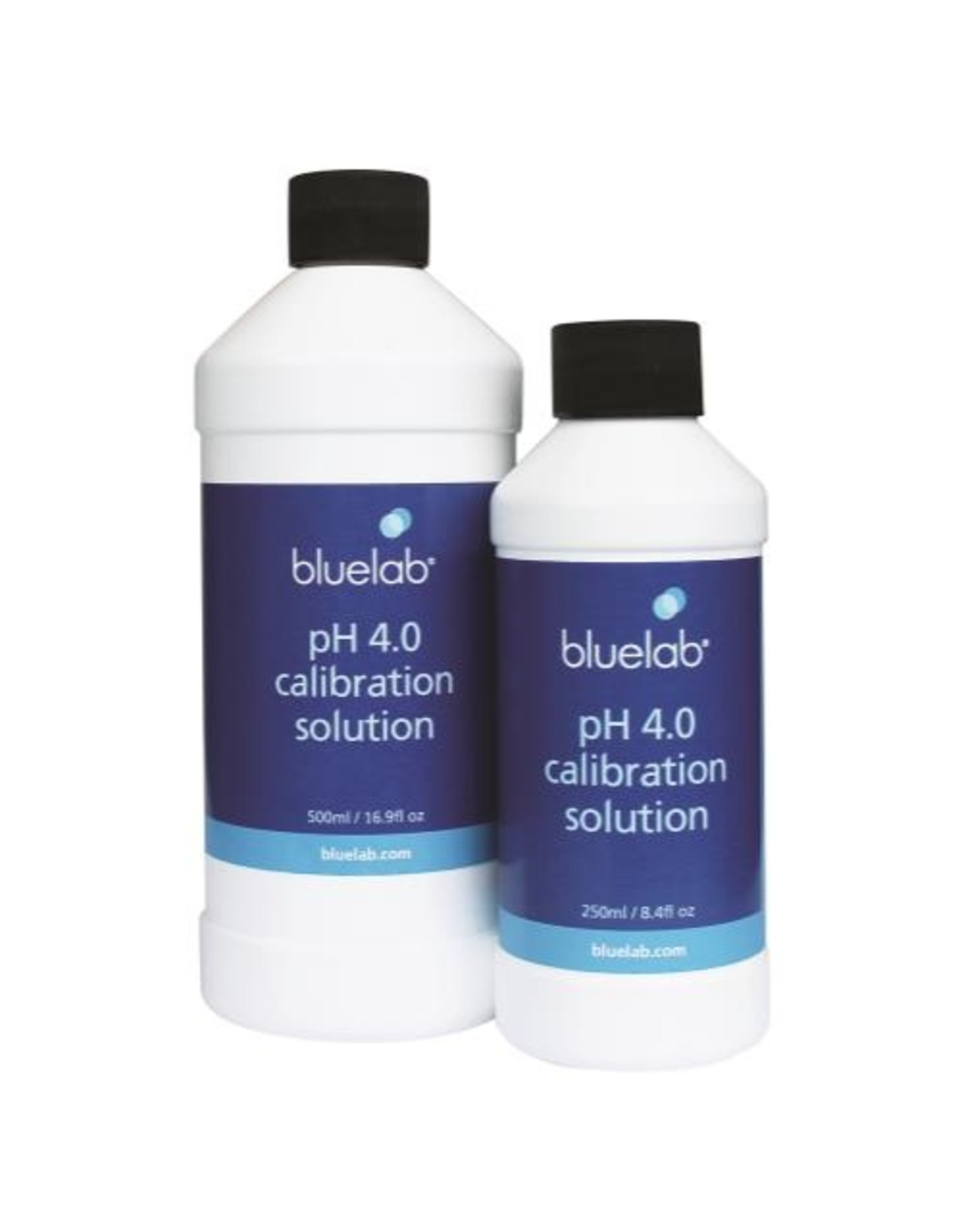 Bluelab Bluelab pH 4.0 Calibration Solution 250 ml