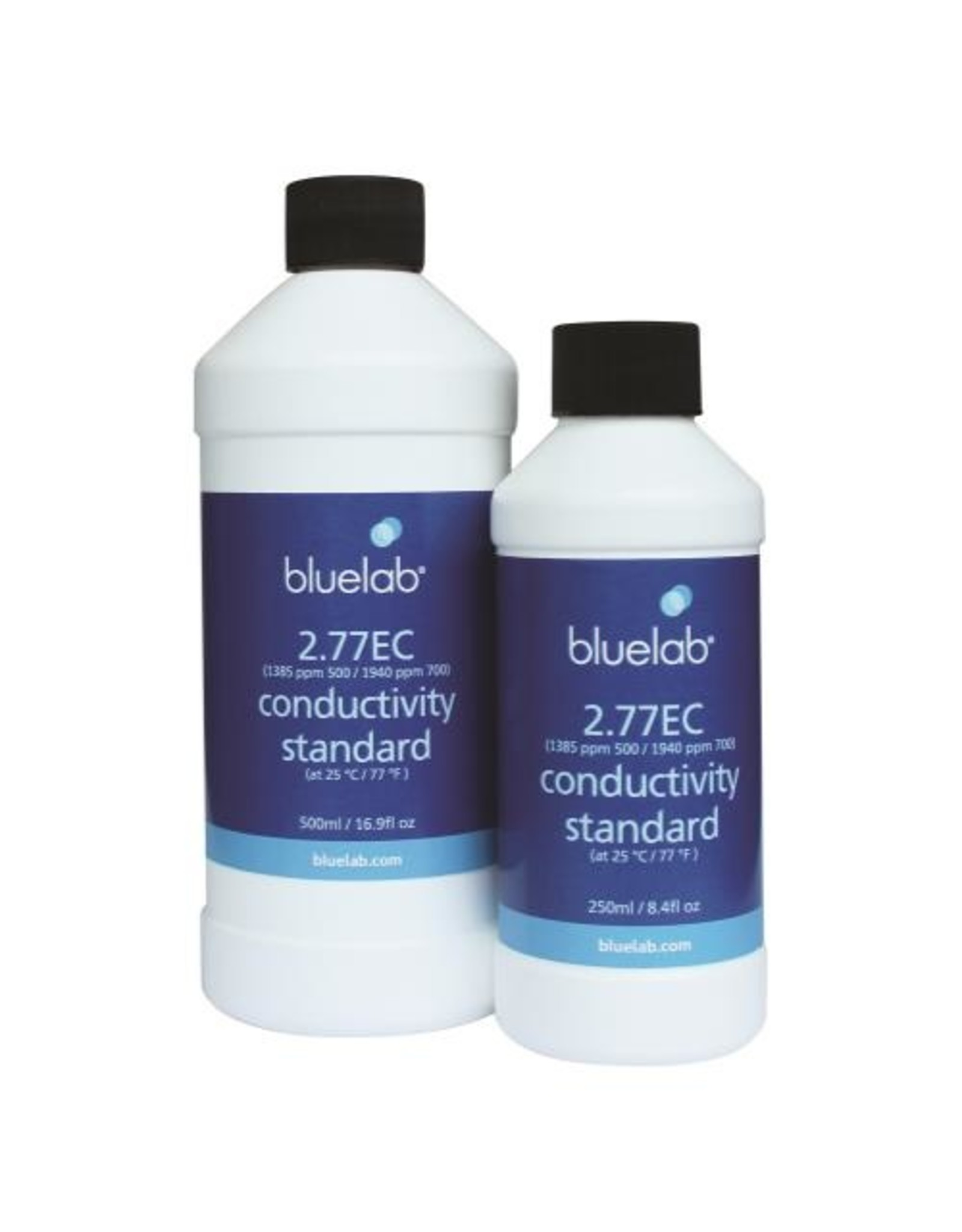 Bluelab Bluelab 2.77EC Conductivity Solution 500 ml