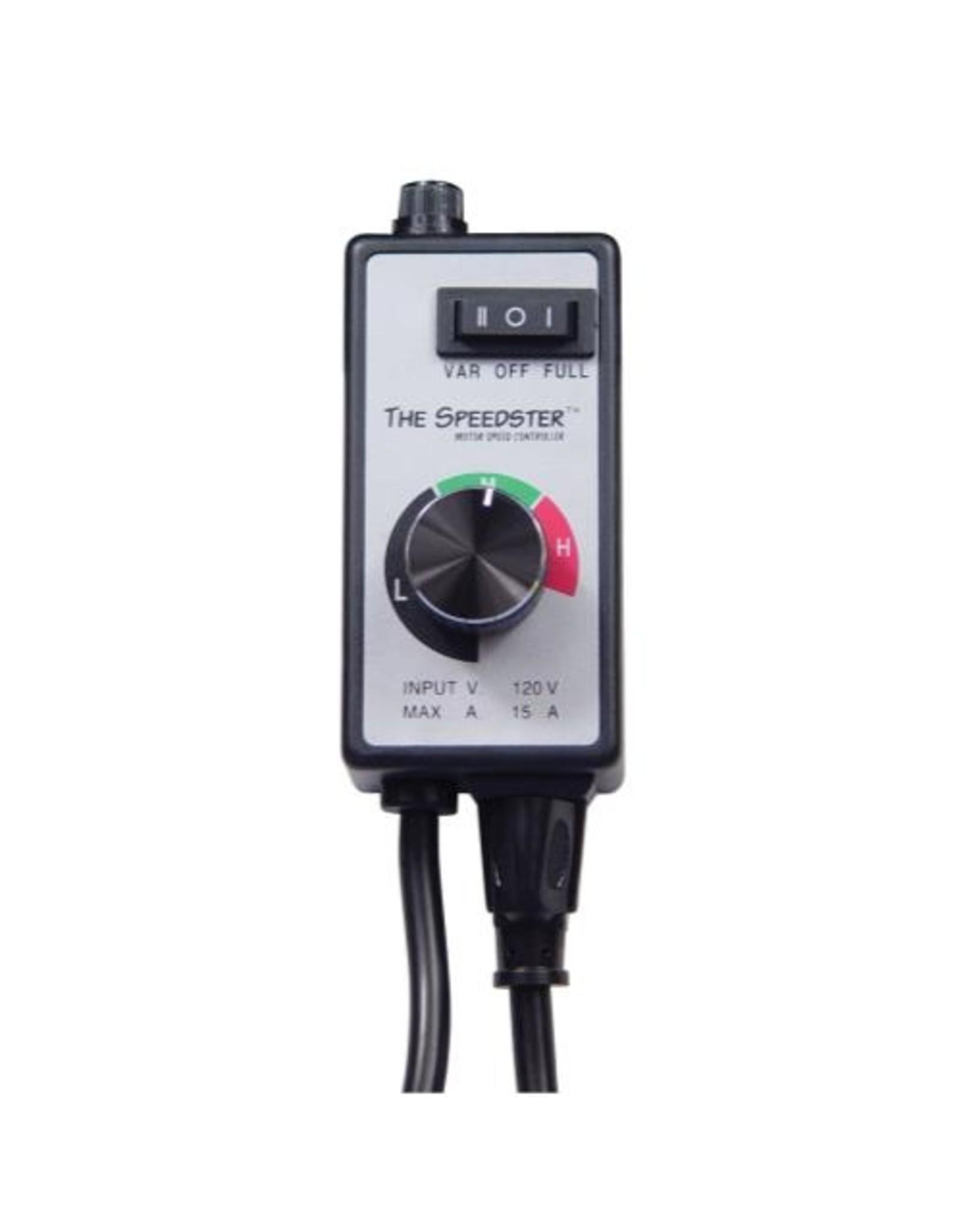 The Speedster - Motor Speed Controller