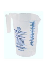 Measure Master Graduated Round Measuring Container 16 oz / 500 ml