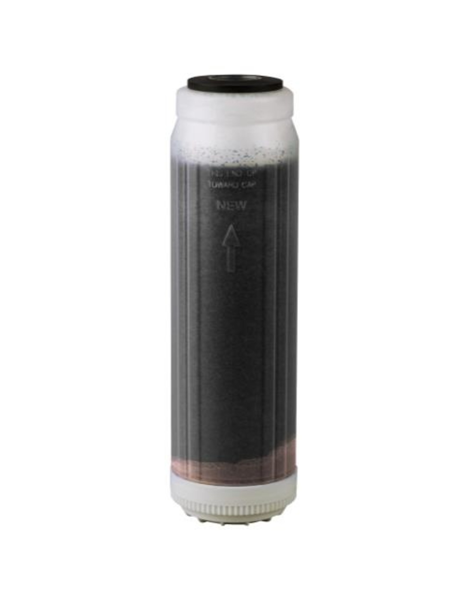 KDF/ Catalytic Carbon Filter 2 In X 10 In