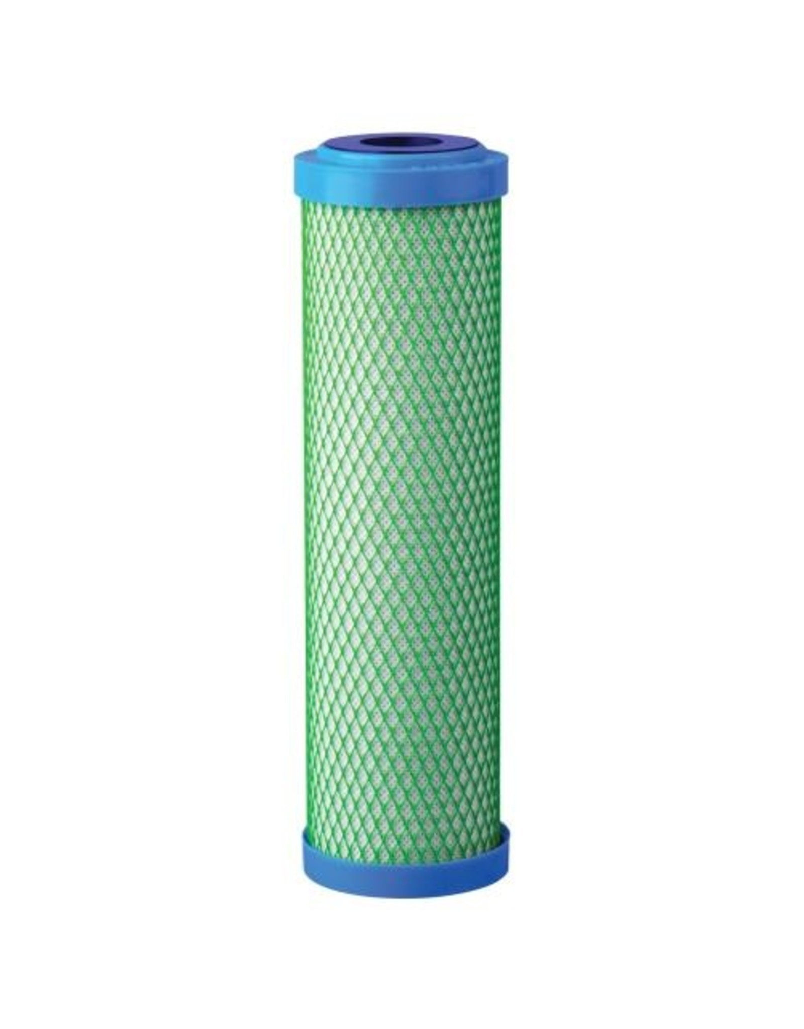 Premium Green Coconut Carbon Filter 2 In X 10 In