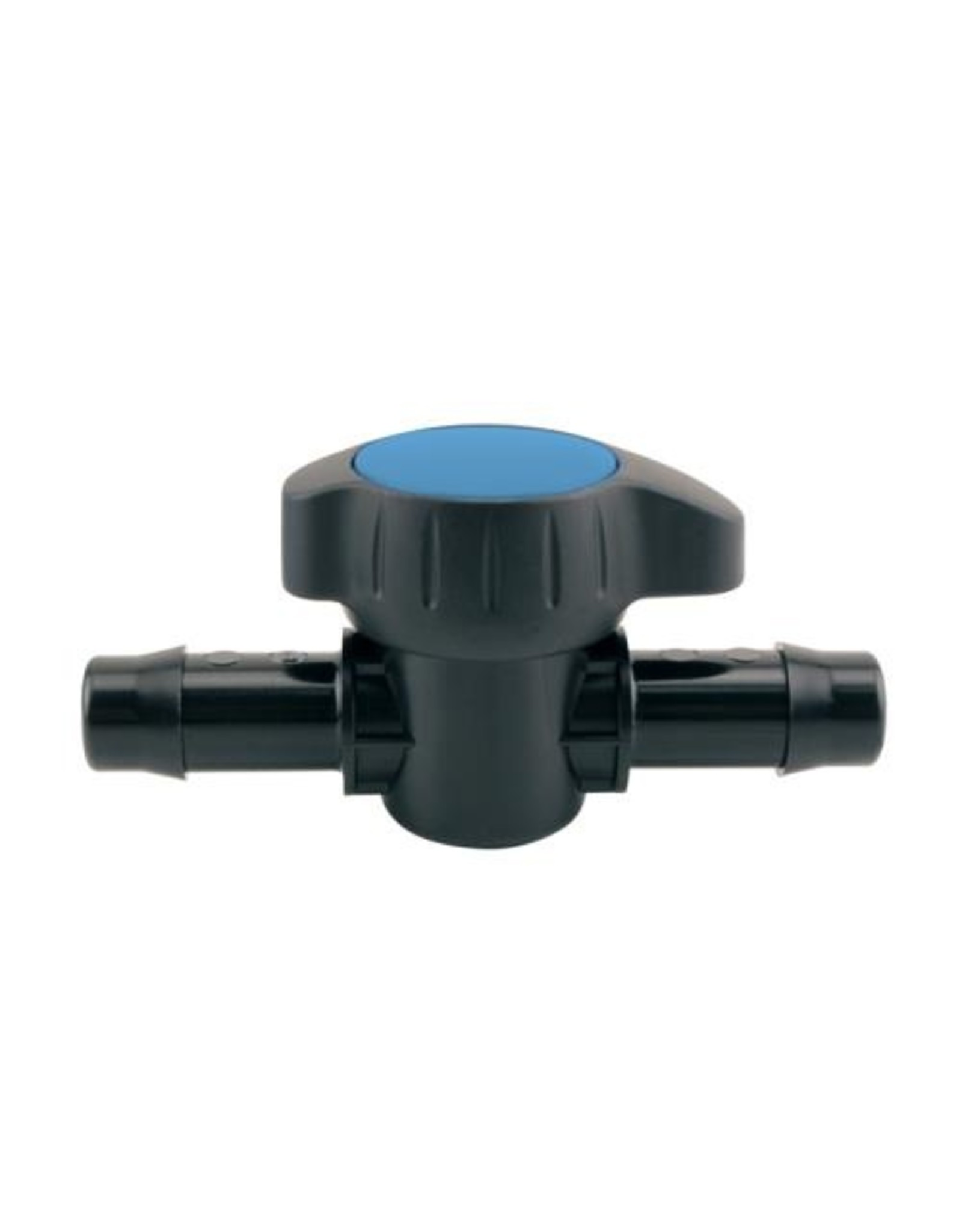 Premium Barbed Ball Valve 1/2""