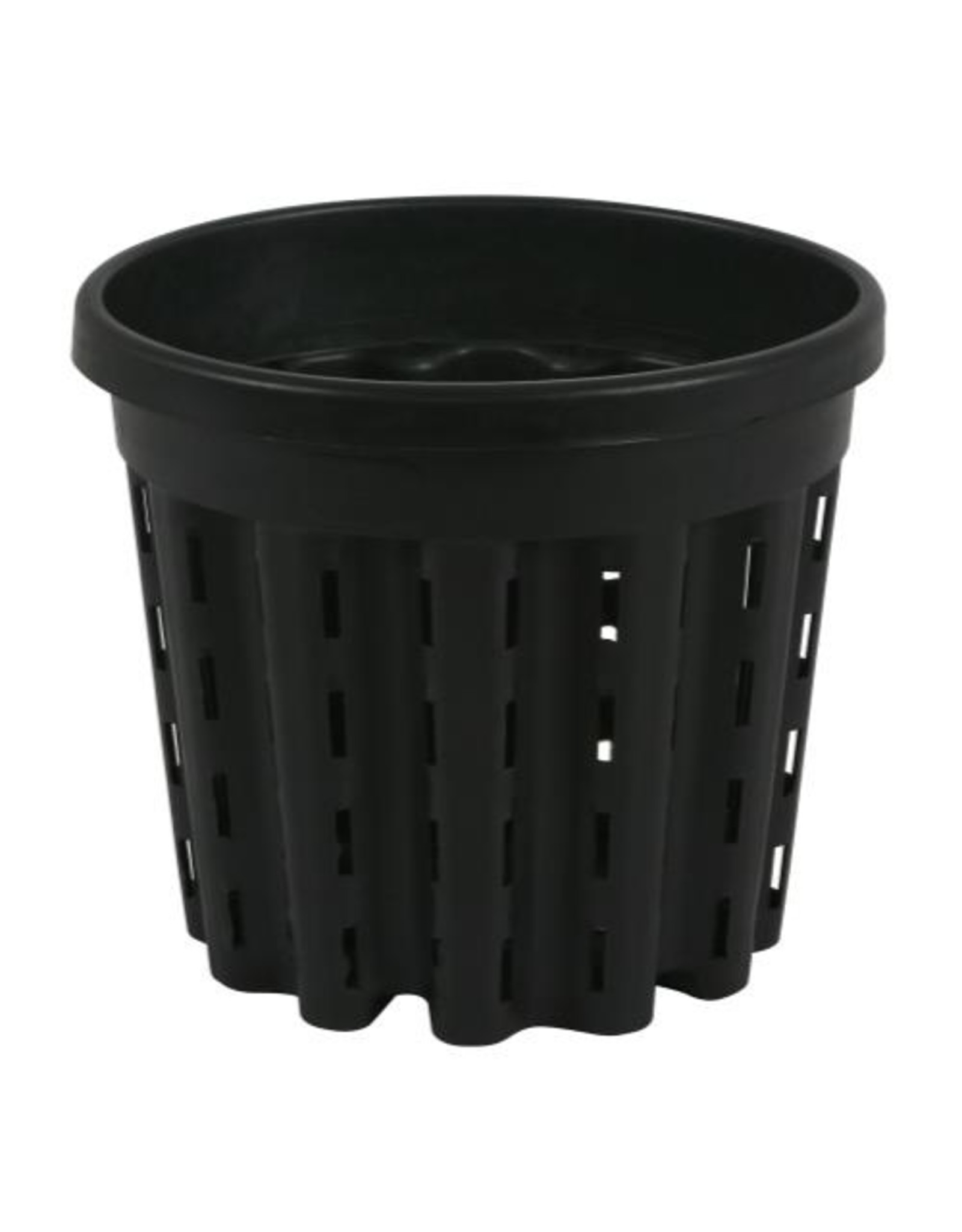 "GRO PRO ROOT MASTER POT 8"" (5 Liters)"