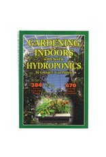 Gardening Indoors w/Soil & Hydroponics