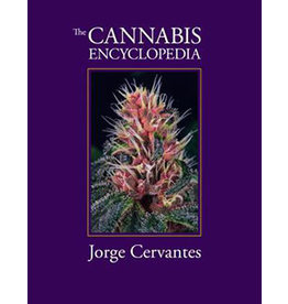 The Cannabis Encyclopedia Softcover