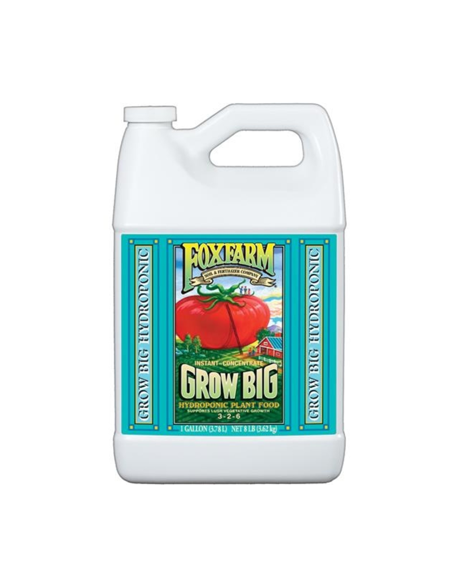 Foxfarm FoxFarm Grow Big Hydro - gal