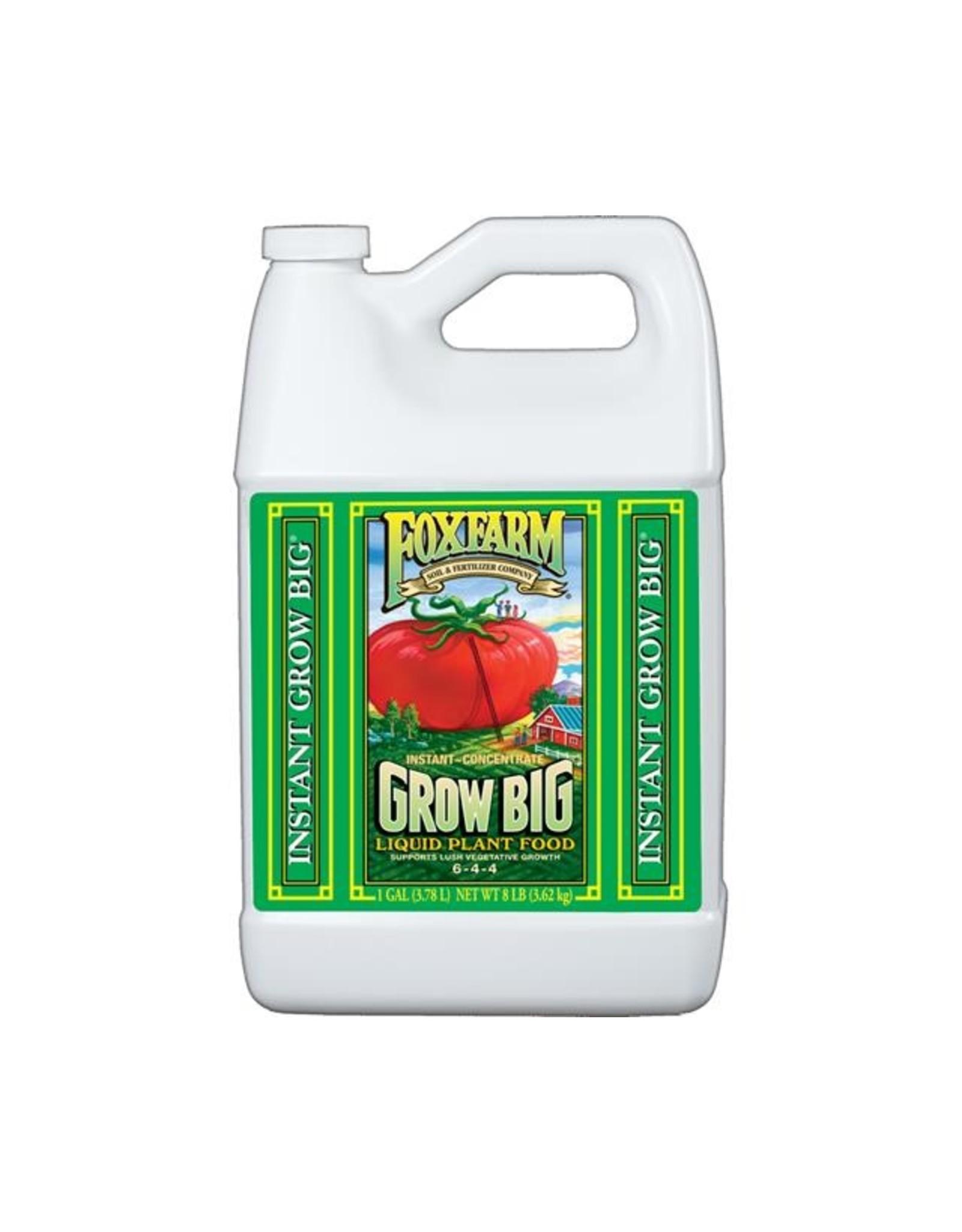 Foxfarm FoxFarm Grow Big - gal