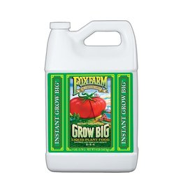 Foxfarm FoxFarm Grow Big - gal