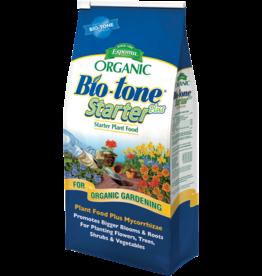 Espoma Organic Bio Tone Starter Plus w/ Mycorrhizae - 4lb