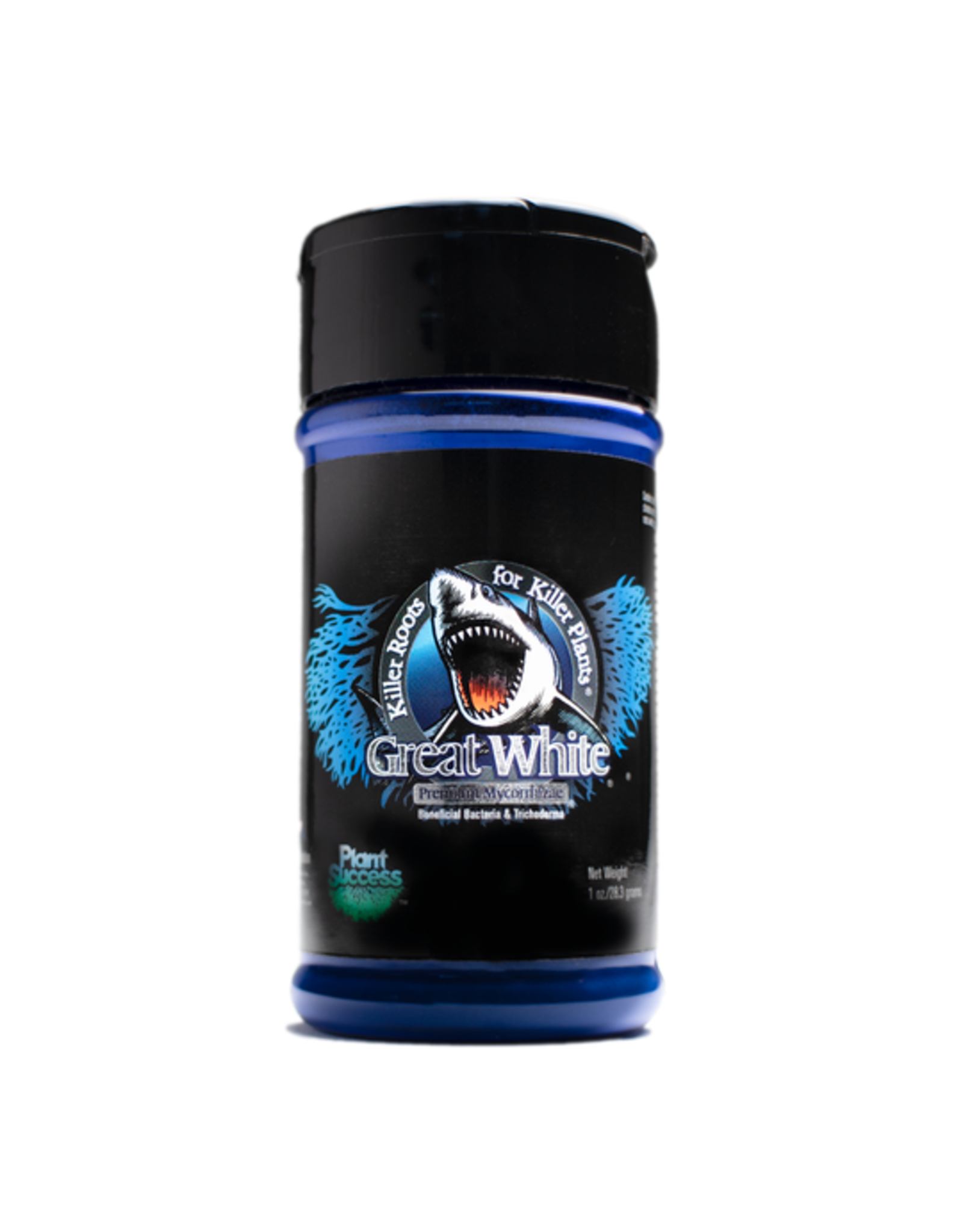 Plant Success Plant Success Great White Mycorrhizae 1 oz