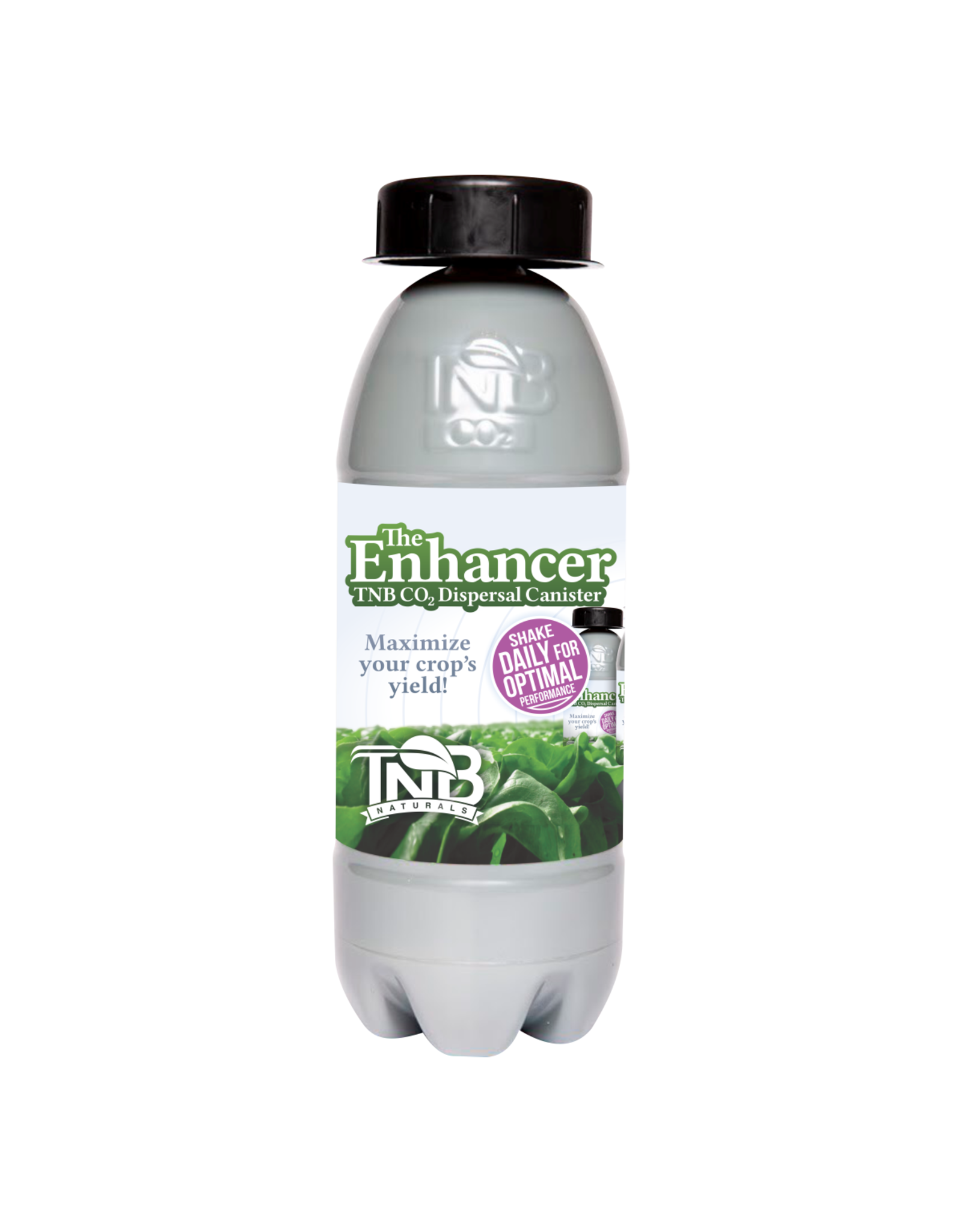 TNB Naturals TNB Naturals CO2 Enhancer