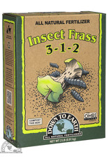 Down To Earth Insect Frass - 2lb