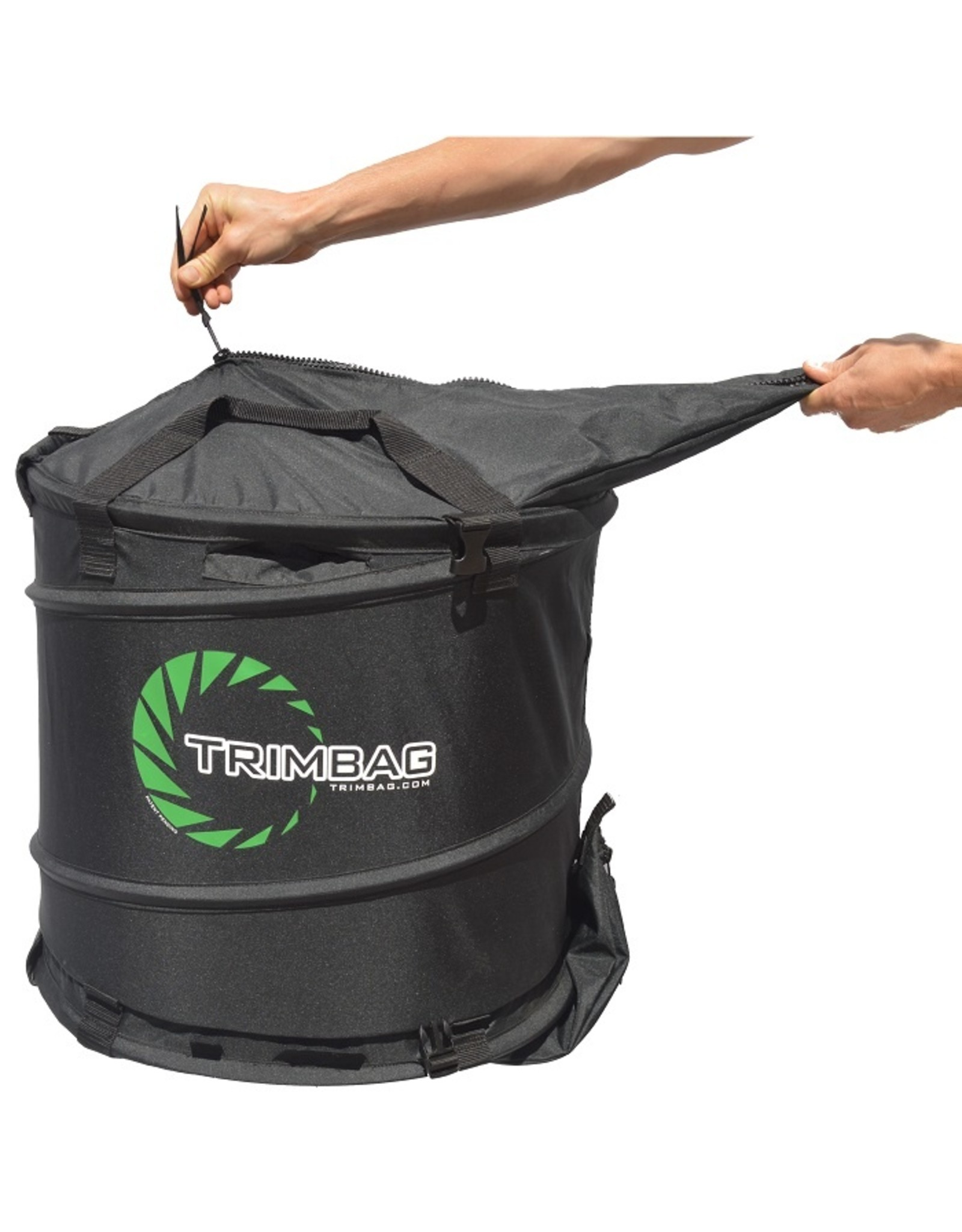 Trim Bag Dry Trimmer